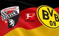 20h30 ngày 22/10, Ingolstadt vs Dortmund: Gồng mình chịu bão chấn thương