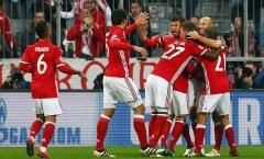 23h30 ngày 22/10, Bayern vs B. Moenchengladbach: Hùm xám tiếp khách với những mối lo