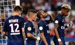 Barca chú ý: Verratti bất mãn với HLV Emery