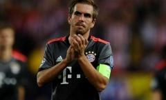 'Bayern chưa đủ đẳng cấp Champions League'