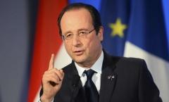 Benzema phản bác tổng thống Pháp