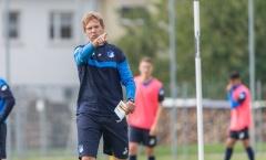 Chuyện về tiểu-Mourinho đang làm khuynh đảo Bundesliga (Phần 2)