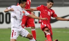 Đoạt vé dự World Cup, U19 Việt Nam nhận 'thưởng nóng' bao nhiêu?