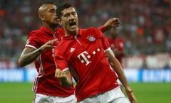 Lewandowski vẫn chần chừ gia hạn với Bayern Munich