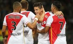 Vòng 11 Ligue 1: PSG, Lyon chung niềm vui; Monaco lỡ cơ hội bám đuổi Nice