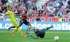 Balotelli khởi đầu hay nhất Ligue 1 sau thời Ibrahimovic