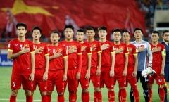 Việt Nam cân nhắc đua đăng cai World Cup