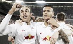 RB Leipzig - Chuyện thần tiên xứ Bundesliga