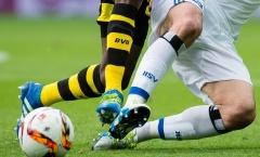 21h30 ngày 05/11, Hamburger SV vs Dortmund: 'Thức ăn nhanh' đợi thầy trò Tuchel