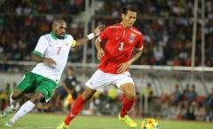 HLV tuyển Myanmar thất vọng với phong độ của đội nhà
