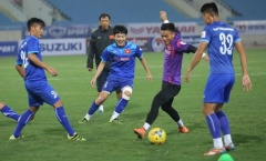 Xem trực tiếp trận Việt Nam vs Indonesia ở kênh nào?