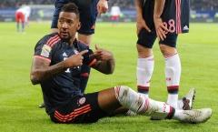 Vận đen chưa hết đeo bám Bayern Munich