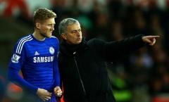 'Mourinho cho tôi thấy sự khắc nghiệt của bóng đá'