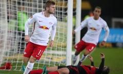 Bỏ xa Bayern, RB Leipzig xô đổ kỷ lục nửa thế kỷ