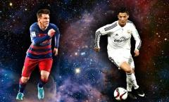 ĐH hay nhất châu Âu từ đầu mùa: Không Messi, không Ronaldo