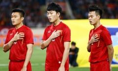 Điểm tin bóng đá Việt Nam sáng 12/1: Xuân Trường, Văn Toàn đá giải lớn tiền SEA Games 29