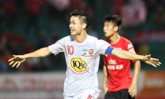 Điểm tin bóng đá Việt Nam sáng 1/3: HAGL lập kỷ lục sau 1 thập kỷ