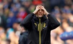 5 điểm nhấn Hertha Berlin 2-1 Dortmund: Xoay vòng tai hại; Hertha Berlin là 'vua sân nhà'