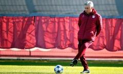 Tiến gần chức vô địch, Ancelotti hả hê