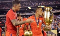 Tại sao Copa America được tổ chức cùng với Euro 2020?