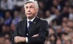 Hạ 'Hùm xám', Hoffenheim khiến HLV Ancelotti ngỡ ngàng