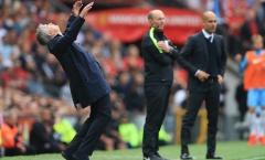 Mourinho và những HLV cần 'lên tiếng' vào cuối tuần này