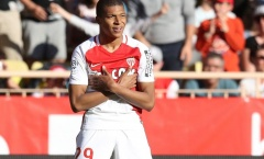 Nóng: Kylian Mbappe xác nhận chia tay AS Monaco