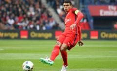 Nước Pháp cuối tuần qua: PSG áp đảo cả Ligue 1