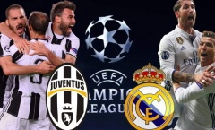 BLV Quang Huy: Hạ Real, Juventus vô địch Champions League