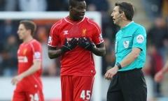 Football Leaks hé lộ hợp đồng kỳ lạ của Balotelli và Liverpool