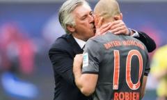 Những thống kê đặc biệt sau chiến thắng 5-4 của Bayern trước RB Leipzig