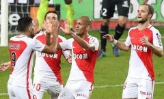 Trước vòng 37 Ligue 1: Monaco nắm 'pole', PSG mất quyền tự quyết