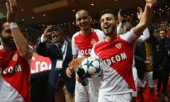 Đại thắng Lille, Monaco 99% vô địch Ligue 1 2016/17
