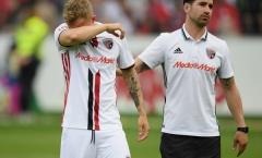 Dư âm cuộc chiến trụ hạng Bundesliga: Ingolstadt 'chết' vì... chờ đợi
