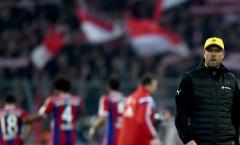 Klopp: Sang Ngoại hạng Anh, Bayern cũng 'tắt điện'