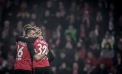 Trước vòng 34 Bundesliga: Kẻ xấu số lộ diện
