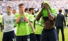 01h30 ngày 26/05, Wolfsburg vs Eintracht Braunschweig: Hình phạt cho sự bạc nhược