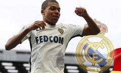 Chuyển nhượng Pháp 08/06: Tình tiết mới vụ Mbappe; Liverpool nhắm sao U20 Pháp