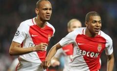 Kylian Mbappe & 5 cái tên trị giá 300 triệu bảng của AS Monaco sắp bị xâu xé