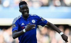 Vừa đến Lyon, Traore đã quay sang oán trách Chelsea