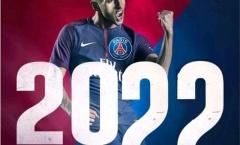 Chuyển nhượng Pháp 02/07: PSG trói chân Marquinhos, mơ mộng Fabinho
