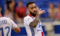 NÓNG! Chủ tịch Lyon xác nhận Arsenal sắp có Lacazette
