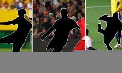 Đoán cầu thủ qua khoảnh khắc nổi tiếng | Phần 7