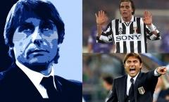 Vào ngày này |31.7| Antonio Conte - Vị vua danh hiệu