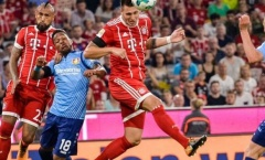 Highlights: Bayern Munich 3-1 Bayer Leverkusen (vòng 1 Bundesliga)