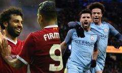 [MUTEX] - Đại chiến Man City và Liverpool có gì HOT?