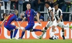 Góc HLV Trần Minh Chiến: Barca sẽ phục hận Juventus