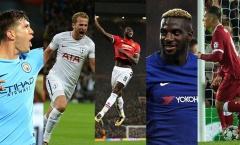 [MUTEX] - Ra quân ấn tượng, Premier League gửi lời thách thức đến toàn châu Âu