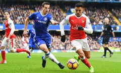 Góc BLV Quang Huy: M.U nối dài mạch thắng, Arsenal khó toàn mạng trước Chelsea
