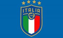 CHÍNH THỨC: Tuyển Italia ra mắt logo mới